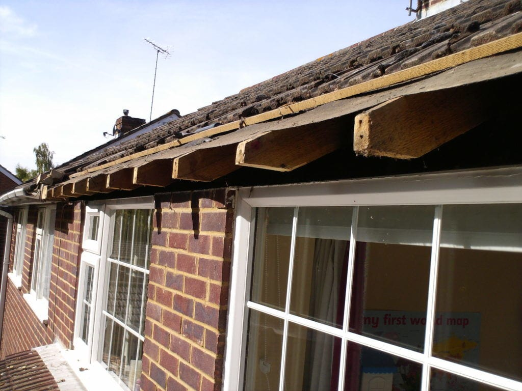 Average Price For Gutters And Fascias What Is The Average