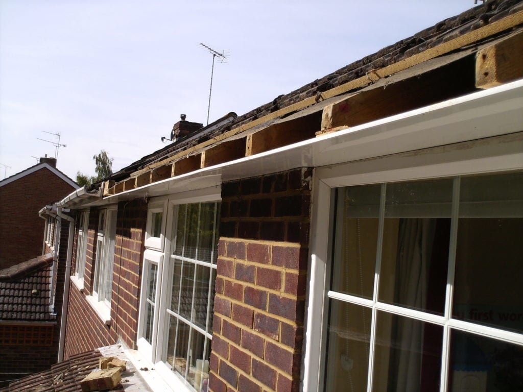 Cost to Install Fascia and Soffit boards - Updated Prices