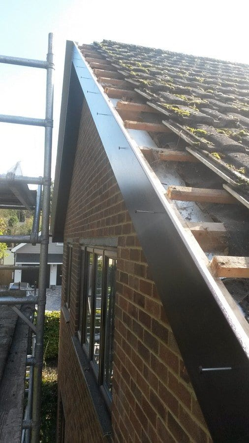 Discover The Average Cost Price To Replace A Flat Roof
