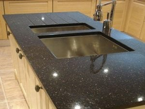 How Much Are Granite Worktops : How Much Would it Cost to Replace a Kitchen Worktop