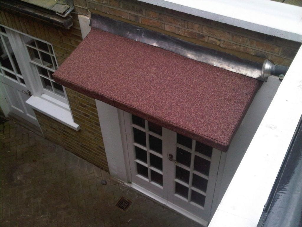 Flat Roof Replacement Cost Guide Updated For 2018