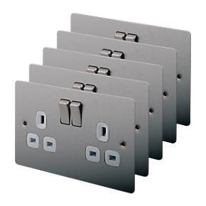 plug socket cost to move install a light switch or plug socket cost of a new fuse box at aneh.co