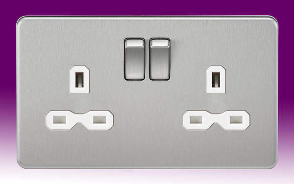 Socket Or Switch Cost