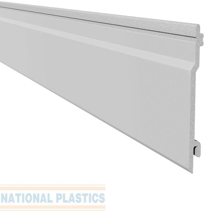 Cost to Fit Cladding Boards to a Wall - Updated Cladding