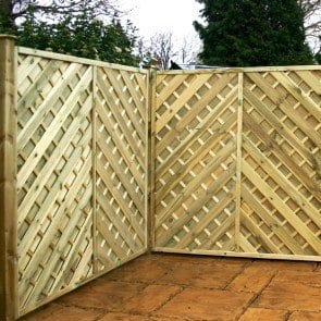 What is the Cost to Erect Fence Panels? Updated Prices For 2018