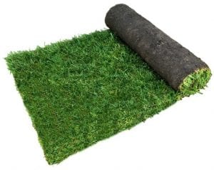 fake artificial grass cost