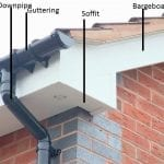 Capping Over Fascia Boards