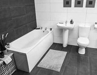 new bathroom cost what is a fair price to replace an entire bathroom