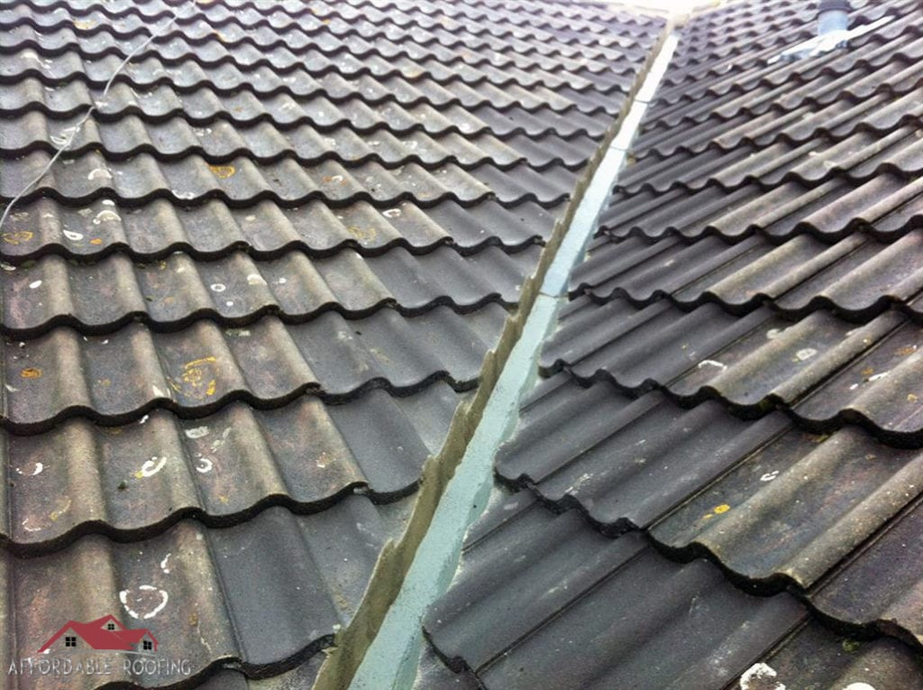 Cost To Repair A Roof Valley Leak A Uk Price Guide