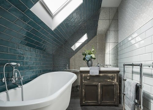 bathroom tiling cost see how much it costs to tile a 23019