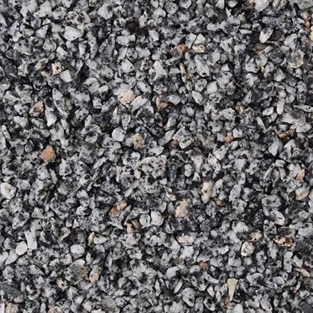 Blue/Grey Resin Gravel