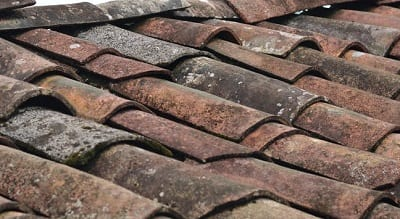 Broken Roof Tile Replacement Cost - Prices to Replace Tiles