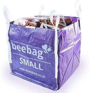 Small skip bag