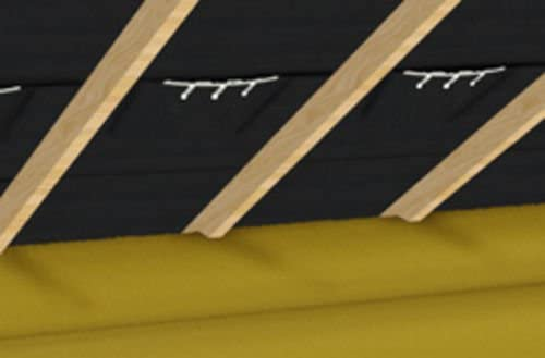 Lap loft vents