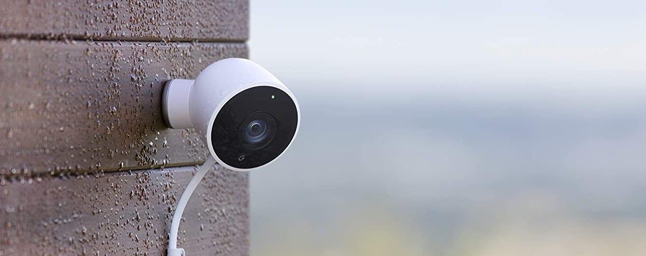 Google Nest CCTV
