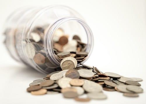 Cavity wall insulation cost savings